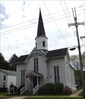 Image for Presbyterian Church - Unadilla Historic District - Unadilla, New York