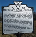 Image for McNeill's Last Charge