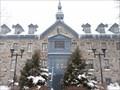 Image for Ancien Couvent de St-Henri-de-Mascouche.   - Mascouche.  -Québec.