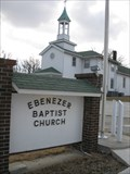 Image for Ebenezer Baptist Church Cemetery - Callaway County, Missouri - USA