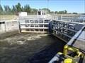 Image for New Hours for Okeechobee Waterway Locks - Ortona Lock and Dam, Ortona, Florida, USA