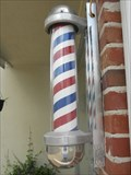 Image for DJ's Barber Shop Pole - Monticello, FL