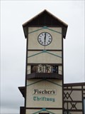 Image for ONLY Glockenspiel in Texas - Muenster, TX
