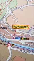 Image for Iron Bridge - Market Square - Ironbridge, Shropshire