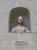 Image for Louise de Savoie - Saint-Cyr-sur-Loire, Centre