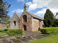 Image for Parish Church of St. Kentigern & St Asa - St. Asaph, Wales.