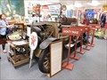 Image for California Route 66 Museum - Hulaville Model - Victorville, CA
