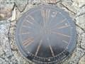 Image for Gladstone L/O Orientation Table - Cooma, NSW, Australia
