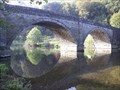 Image for Dinham Bridge, Ludlow Shropshire, UK