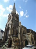 Image for St James Church - Sussex Gardens, Paddington, London, UK