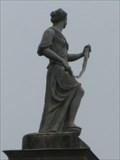 Image for Clio - Captain Grenville's Column, Stowe Landscape Gardens, Buckinghamshire, UK