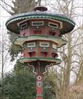 Image for Homburger Taubenhaus — Bad Homburg v. d. Höhe, Germany