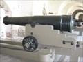 Image for Casemate Parrott Rifle #2 - Ft Pulaski National Monument