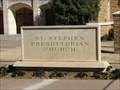 Image for St. Stephen Presbyterian Church - Fort Worth, TX