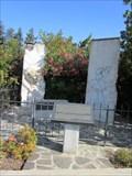 Image for Berlin Wall Graffiti - Mountain View, CA