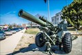 Image for M114A2 155 mm Howitzer – Marshfield, Missouri