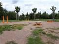 Image for Hriste / Playground Chlebovicka, Praha, CZ