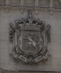 Image for Armoirie Royal de la Belgique – Namur, Belgium
