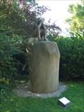 """Image for """"Der Denker"""" - Bad Vilbel - Hessen / Germany"""