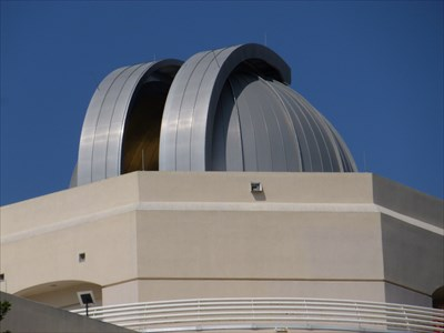 Orlando Science Museum & Observatory  - Florida.