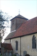 Image for West Tower, St.John and St.Giles Church, Great Easton, Essex