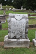 Image for Duncan D. Briggs -- Rosehill Cemetery, Meridian MS