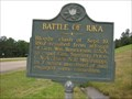 Image for Battle Of Iuka