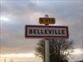 Image for Belleville- France / Belleville - USA