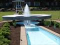 Image for John F Kennedy Memorial Fountain - Canton, Ohio