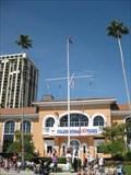 Image for SPYC Flag Pole - St Petersburg, FL