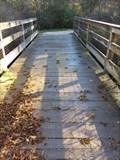 Image for Wahlfield Park Footbridge 5 - Comstock Park, Michigan