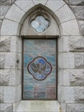 Image for Henry mausoleum Stained Glass - Drexel Hill , PA