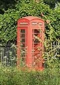 Image for Red Telephone Box - Heemskerk, NL