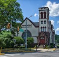 Image for FIRST - United  Methodist Church - Wellsboro PA
