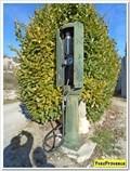 Image for Pompe Satam, type CARBOX - La Blache - Revest Saint Martin, France