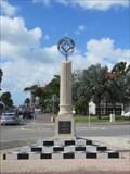 Image for Freemason Globe - Oranjestad, Aruba