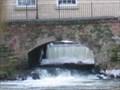 Image for Mill Race Waterfall - Olney, Buckinghamshire, UK
