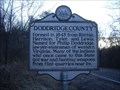 Image for Doddridge County / Tyler County