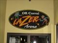 Image for OK Corral Lazer Tag - Wisconsin Dells, WI