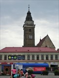 Image for Tower gallery - Slavonice, Czech Republic