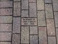 Image for McSwain Park Dedicated Pavers - Arcadia, Florida