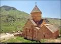 Image for Surb Karapet / St. John the Baptist Church - Noravank Monastery (Vayots Dzor province - Armenia)