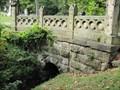 Image for Union Cemetery Stone Bridge - Steubenville, Ohio