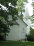 Image for Ebbing & Flowing Springs UMC - Rogersville, TN