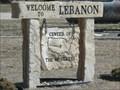 Image for Center of the 48 States - Lebanon KS