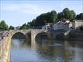 Image for Vieux pont sur la Mayenne (Laval)