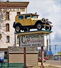 Image for Capone's Car - Moose Jaw, SK