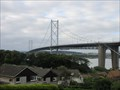 Image for Forth Road Bridge - South Queensferry, Edinburgh.