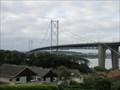 Image for Forth Road Bridge - South Queensferry, Edinburgh.