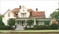 Image for Black, E. B., House  -  Hereford, TX